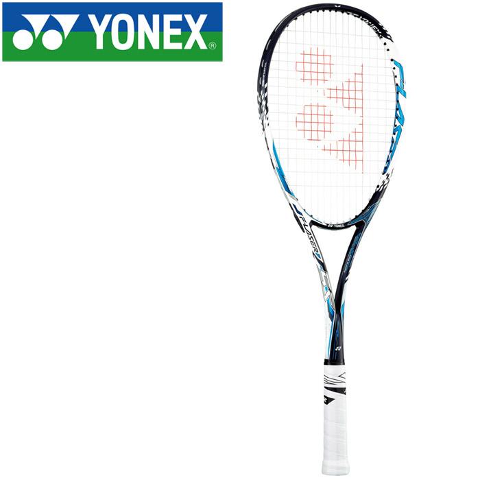 ヨネックス テニス 軟式 エフレーザー5S ラケット フレームのみ FLR5S-002