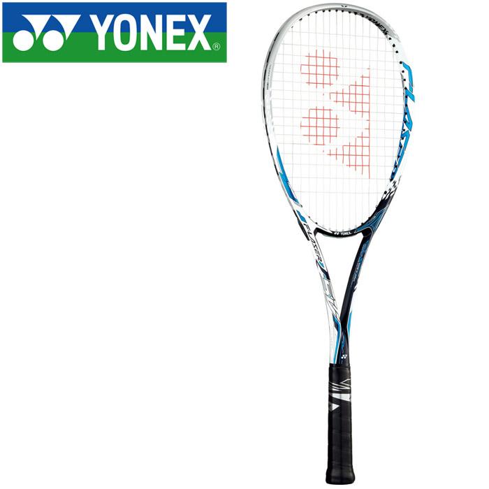 ヨネックス テニス 軟式 エフレーザー5V ラケット フレームのみ FLR5V-002