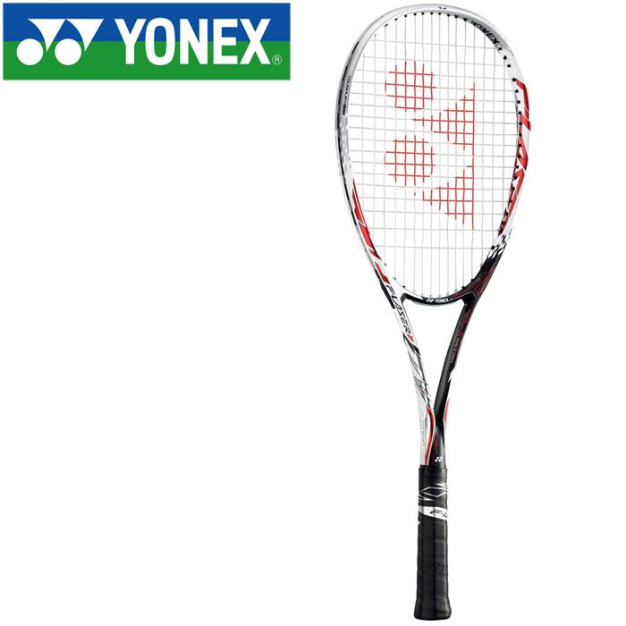 ヨネックス テニス 軟式 エフレーザー7V ラケット フレームのみ FLR7V-001