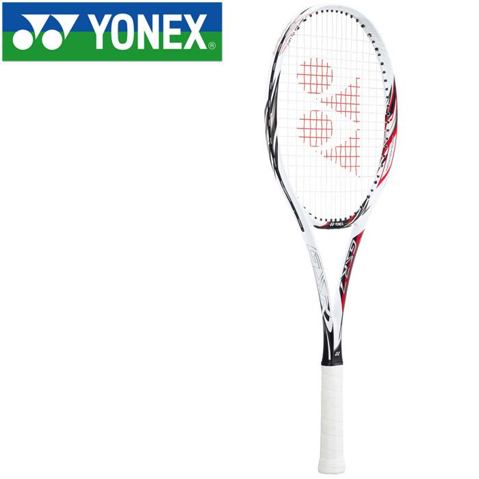 ヨネックス テニス 軟式 ジーエスアール7 ラケット フレームのみ GSR7-114