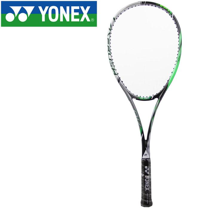 ヨネックス テニス 軟式 レーザーラッシュ9V ラケット フレームのみ LR9V-133