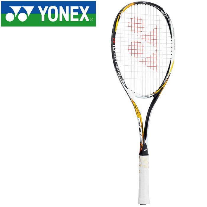 ヨネックス テニス 軟式 ネクシーガ50S ラケット フレームのみ NXG50S-402