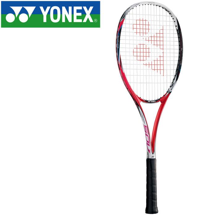 ヨネックス テニス 軟式 ネクシーガ50V ラケット フレームのみ NXG50V-248