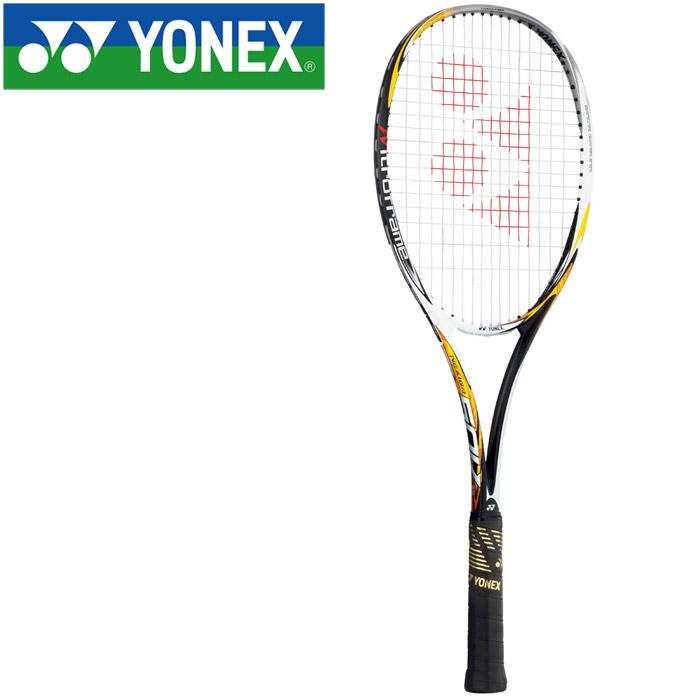 ヨネックス テニス 軟式 ネクシーガ50V ラケット フレームのみ NXG50V-402
