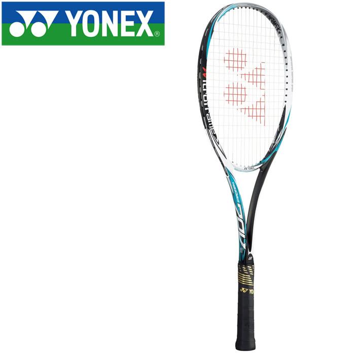 ヨネックス テニス 軟式 ネクシーガ70V ラケット フレームのみ NXG70V-449