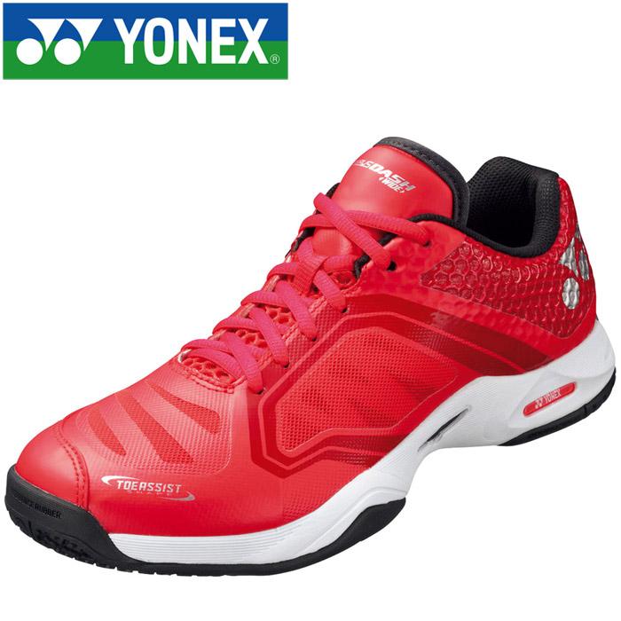 ヨネックス パワークッションエアラスダッシュWGC テニスシューズ メンズ レディース SHTADWG-001