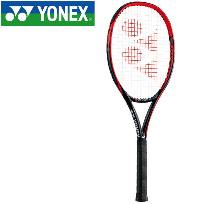ヨネックス テニス 硬式 Vコア SV100 ラケット フレームのみ VCSV100-726