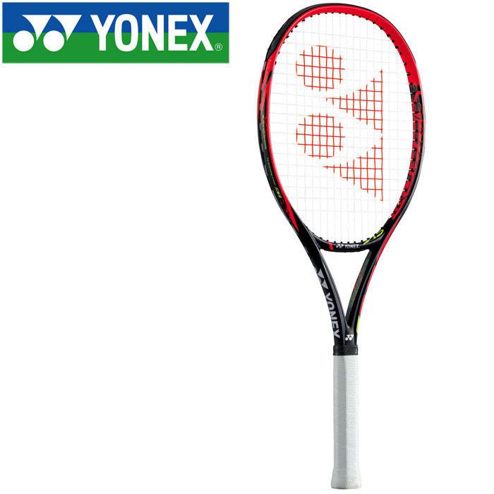 ヨネックス テニス 硬式 Vコア SV100S ラケット フレームのみ VCSV100S-726