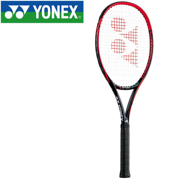 ヨネックス テニス 硬式 Vコア SV98 ラケット フレームのみ VCSV98-726