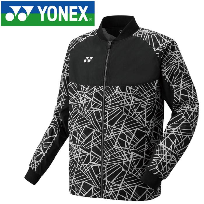 ヨネックス ウィンドウォーマーシャツ メンズ 70060-007