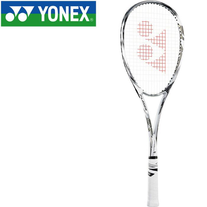 ヨネックス テニス F-LASER 9S エフレーザー 9S 軟式 ソフトテニスラケット フレームのみ FLR9S-719