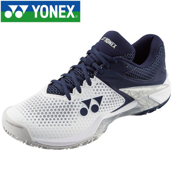 ヨネックス パワークッションエクリプション2MAC テニスシューズ メンズ レディース SHTE2MAC-100