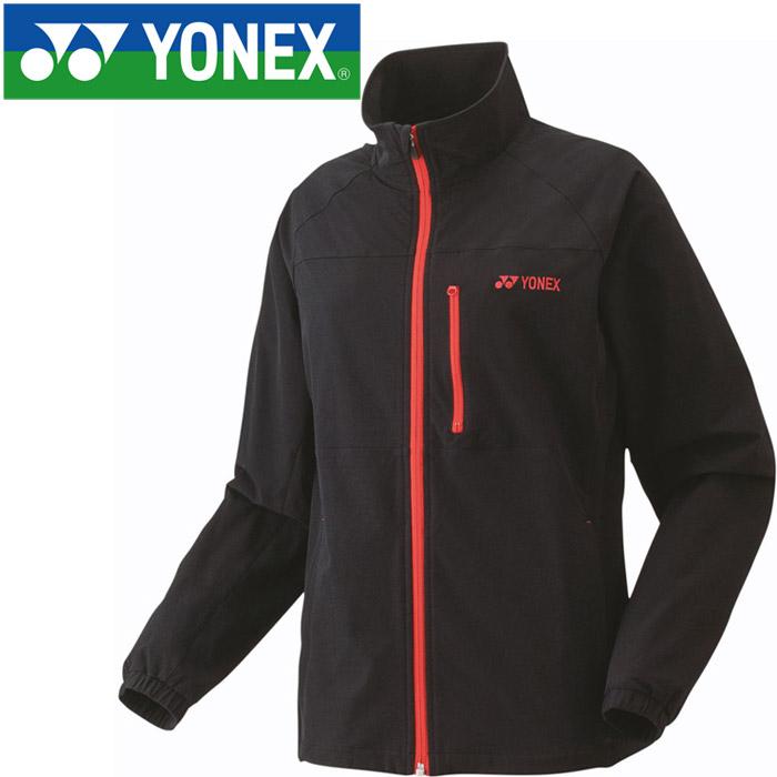 ヨネックス テニス ウォームアップシャツ フィットスタイル レディース 57046-007
