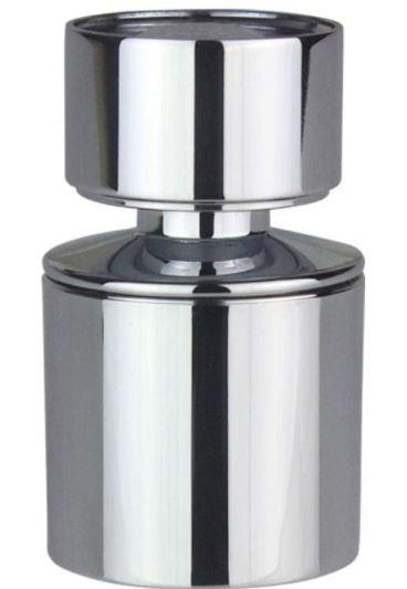 シャワー、ストレート(泡沫)の2モード吐水 蛇口 シャワー キッチンシャワー 首振り 360度回転 ストレート・シャワー切替可能 蛇口シャワー 節水 泡沫器 M22
