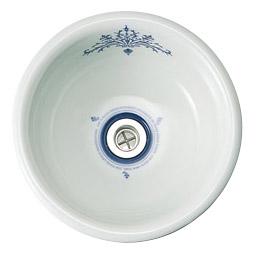 【Essence】コレクティブルズ手洗い器/Mラウンド