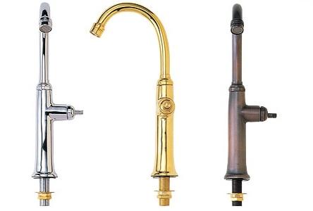 【Essence】コンスタンティン単水栓