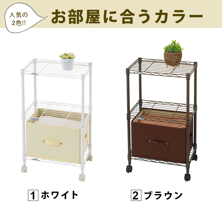 annon | Rakuten Global Market: Color lack floral racks kitchen rack ...