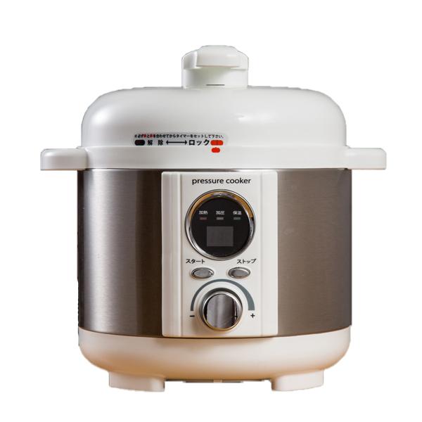 電気圧力鍋(LPC-T12/W)