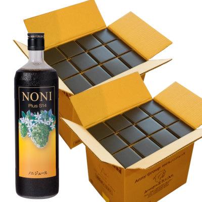 ノニジュース 24本セット Annyのお気に入り ご家族の健康維持に。 毎日140種類以上の栄養素&発酵パワー!