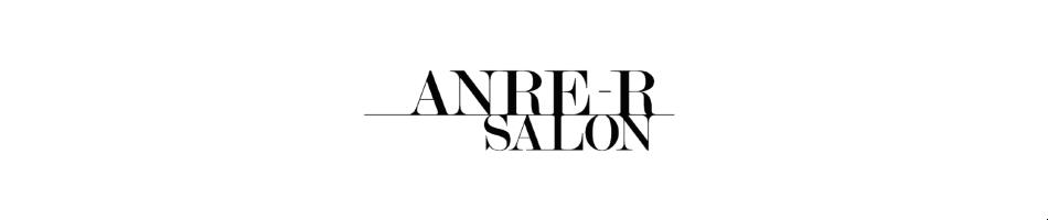 ANRE-R SALON:ドメスティックデザイナーズブランドのセレクトショップ