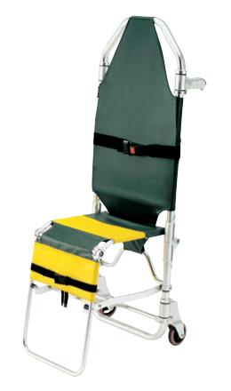 椅子型ストレッチャー