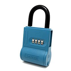 防犯グッズ キーボックス 新作販売 暗証番号 施錠もできるしキーの受け渡しも楽ちん ダイケン キー保管ボックス DK-65 キーBOX 商品追加値下げ在庫復活 鍵の保管箱 ボクシィキーボックス