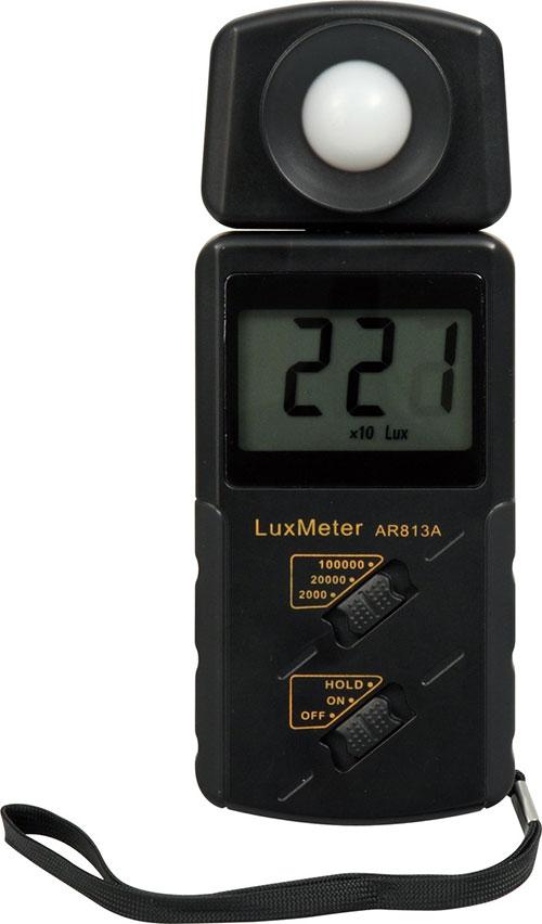 【送料無料】【アーテック】デジタル照度計 ※お取り寄せ商品
