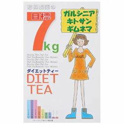 【送料無料の16個セット】【昭和製薬】目標7kgダイエットティー 90g (3g×30ティーバッグ)※お取り寄せ商品