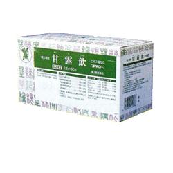 【第2類医薬品】【送料無料】【小太郎漢方製薬】甘露飲エキス細粒G「コタロー」 90包※お取り寄せになる場合もございます