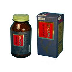 【第(2)類医薬品】【送料無料】【三和生薬】ロクジョン(鹿茸大補湯) 270錠※お取り寄せになる場合もございます