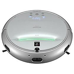 【送料無料】【シャープ】ロボット家電 COCOROBO RX-V80S☆家電※お取り寄せ商品