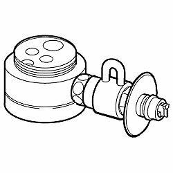 【送料無料】【パナソニック】食器洗い乾燥機用 分岐水栓 CB-SXF6 ☆家電 ※お取り寄せ商品