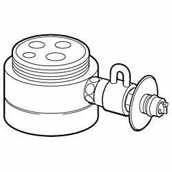 【送料無料】【パナソニック】食器洗い乾燥機用 分岐水栓 CB-SMB6 ☆家電 ※お取り寄せ商品