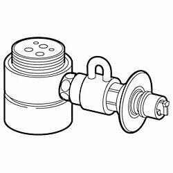 【送料無料】【パナソニック】食器洗い乾燥機用 分岐水栓 CB-SME6 ☆家電 ※お取り寄せ商品