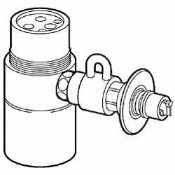 【送料無料】【パナソニック】食器洗い乾燥機用 分岐水栓 CB-SMG6 ☆家電 ※お取り寄せ商品