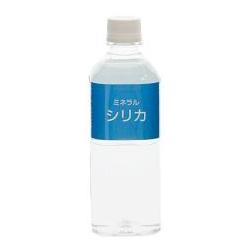 【シリカバイオテック】ミネラルシリカ (Si 珪素ミネラル濃縮溶液) 500ml ※お取り寄せ商品