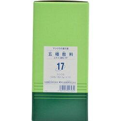 【第2類医薬品】【送料無料】【松浦漢方】五積散料エキス 細粒 2g×300包※お取り寄せになる場合もございます