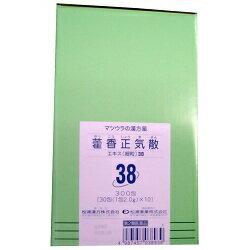 【第2類医薬品】【送料無料】【松浦漢方】カッ香正気散エキス 細粒 2g×300包※お取り寄せになる場合もございます