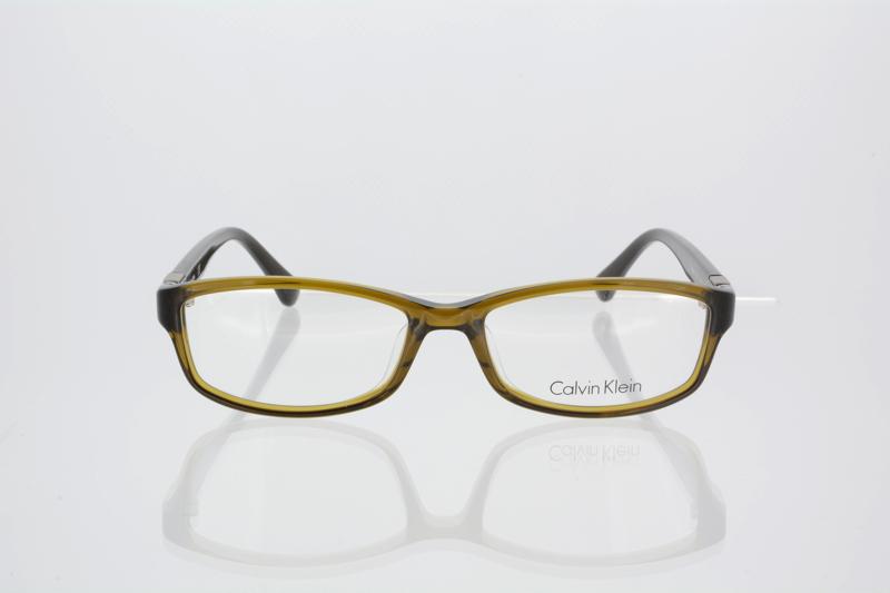 カルバンクライン メガネ フレーム メンズ ウェリントン 眼鏡 伊達メガネ 度付き・度なし 男女兼用 CK CALVIN KLEIN ck5905a 330(Khaki)-サイズ54 国内正規品 かわいい おしゃれ