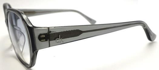 カルバンクライン サングラス CALVIN KLEIN ck ck4336SA スレートグレー 国内正規品 かわいい おしゃれ