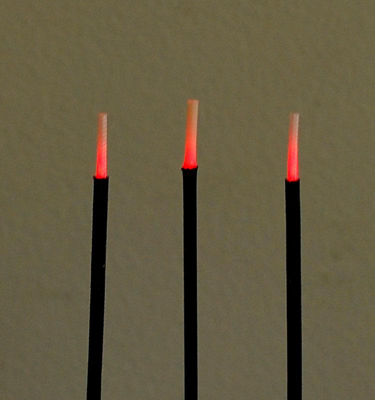 * 【光ファイバー】 【火を使わない】 けやきタイプ 【LED】 【電子仏具】 【電池式】 【線香】 [安心] 電子線香器