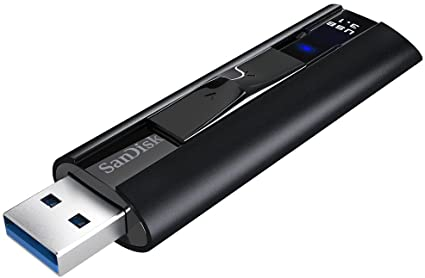 国内在庫 256GB 豪華な SanDisk サンディスク USBメモリー ExtremePro USB3.1 Gen 1 R:420MB スライド式 対応 SDCZ880-256G-G46 W380MB s 海外リテール