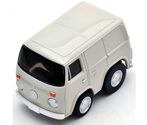 Choro Q Zero Volkswagen Delivery Van Beige Z 3
