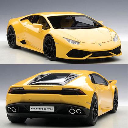 Car Hobby Shop Answer Autoart 1 18 Lamborghini Huracan Lp610 4