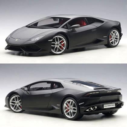Car Hobby Shop Answer Autoart 1 12 Lamborghini Huracan Lp610 4