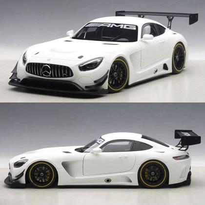 Car Hobby Shop Answer Automatic Art 1 18 Mercedes Amg Gt3