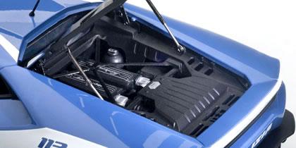 Car Hobby Shop Answer Automatic Art 1 18 Lamborghini Huracan Lp610
