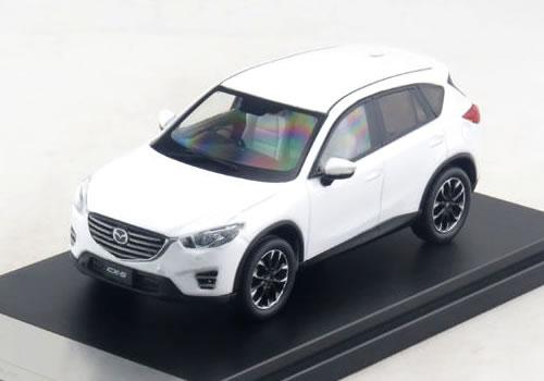 历史 1 / 43 马自达 CX-5 2015年水晶 whitepahlmeica