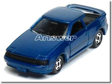 【単品】トミカ トヨタ セリカ 2000 GT-R ブルー