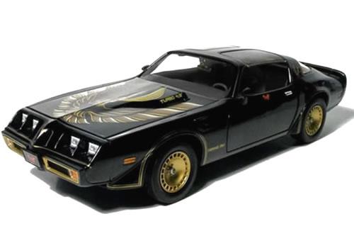 【開店記念セール!】 GREENLIGHT II 1 4.9L/18 Bandit ポンティアック ファイヤーバード トランザム ターボ 4.9L 1980「Smokey & The Bandit II (1980)」劇中車, ATIST:68788adc --- canoncity.azurewebsites.net